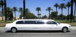 Car Hire Limo Services Los Angeles