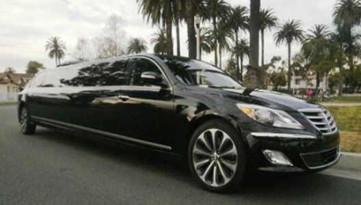 Black-Hyundai-Genesis front draft