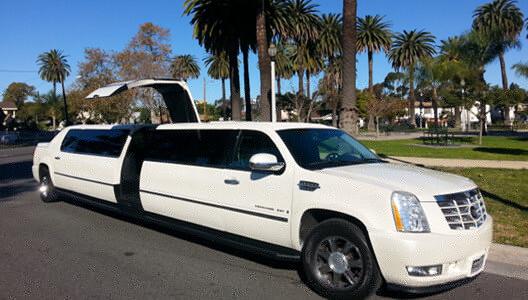 Cadillac-Escalade front draft