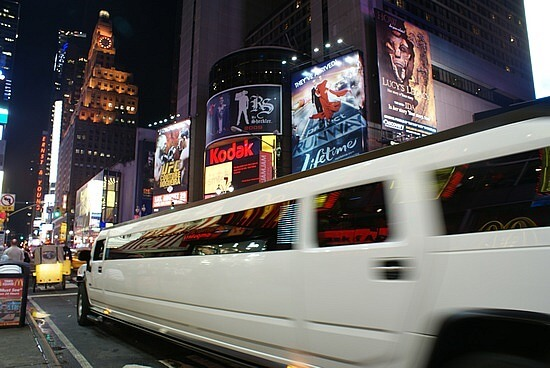 new-york-city-limo LA Rent Night On The Town Services