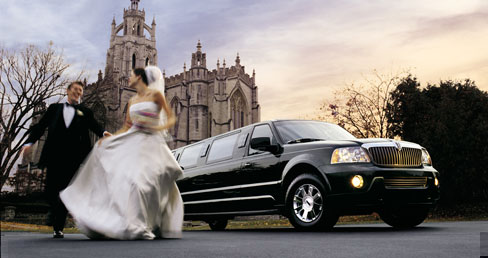 wedding-limo Services Types
