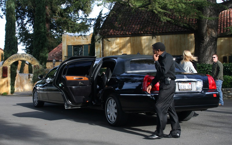 Great Limousine Service